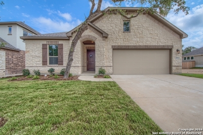 San Antonio TX Single Family Home New: $414,227