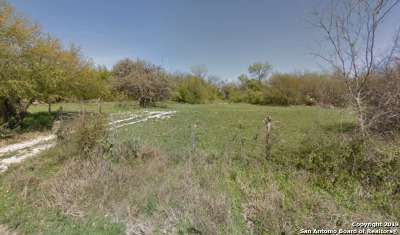 San Antonio Residential Lots & Land New: 126 Holmgreen Rd