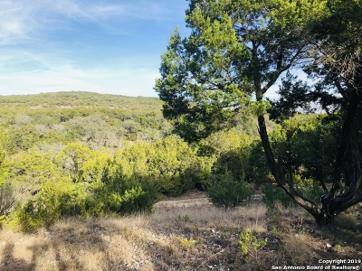 Boerne Residential Lots & Land For Sale: Lot 22 Estancia Ln