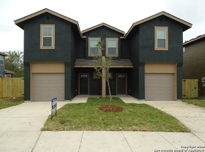 San Antonio TX Rental New: $1,295