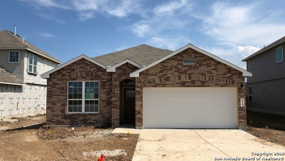 Single Family Home New: 314 Orion