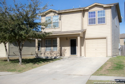 San Antonio Single Family Home New: 4427 Stetson Run