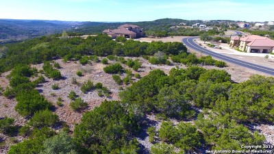Boerne Residential Lots & Land For Sale: Lot 25 Heartstone