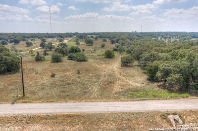 La Vernia Residential Lots & Land For Sale: 1169 Country View Dr