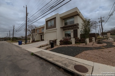 Single Family Home For Sale: 402 Everest Ave
