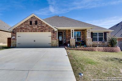 Single Family Home New: 2826 Running Fawn