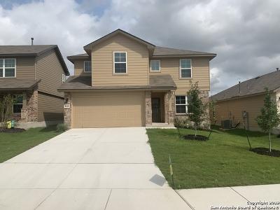 San Antonio Single Family Home Back on Market: 8939 Taylor Grove