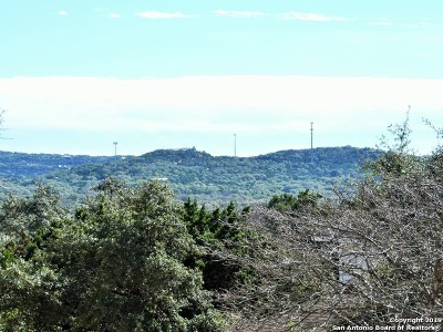 Helotes Residential Lots & Land For Sale: 16811 Fox Ridge