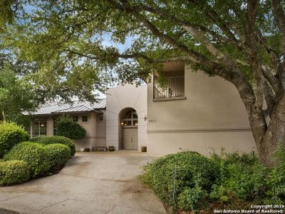 San Antonio Single Family Home For Sale: 7911 Kings Reach