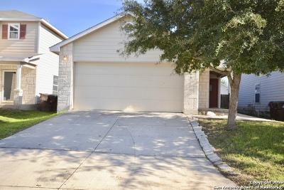 Single Family Home Active Option: 9346 Juniper Spring