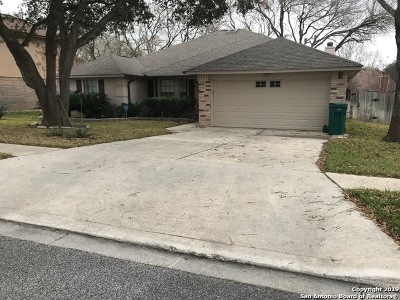 Live Oak Single Family Home Active Option: 11308 Forest Rain
