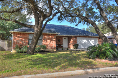Pleasanton Single Family Home Active Option: 313 Colony Dr