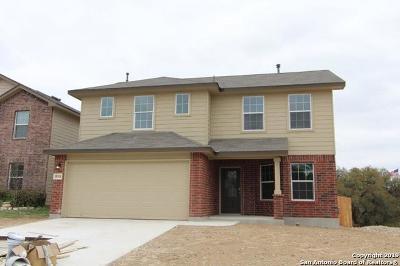 San Antonio Single Family Home Back on Market: 15311 Night Heron