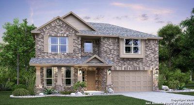 Schertz Single Family Home Price Change: 10206 Shadowy Dusk