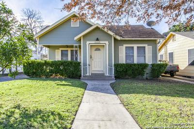 Single Family Home Back on Market: 1118 Schley Ave
