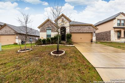Single Family Home For Sale: 22823 Allegro Creek
