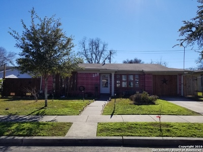 Single Family Home Active Option: 222 Milford Dr