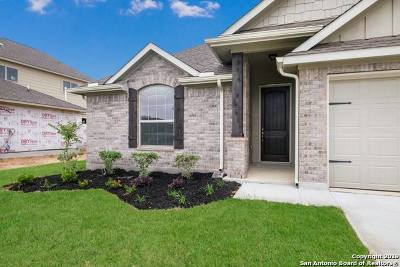 Schertz Single Family Home For Sale: 668 Colt Trail