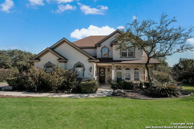 Single Family Home For Sale: 3118 Sable Creek