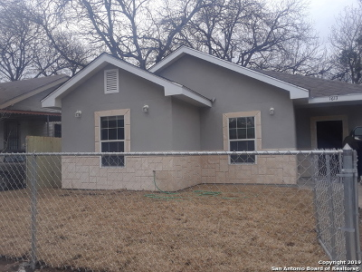 Single Family Home Price Change: 1613 Burnet St