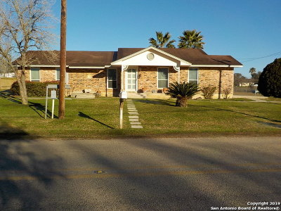 Seguin Single Family Home For Sale: 150 Country Acres Dr