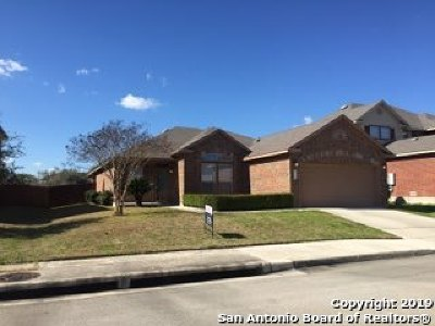 Boerne Single Family Home For Sale: 26103 Lost Creek Way