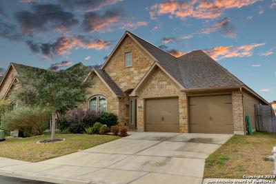 Seguin Single Family Home For Sale: 2958 Saddlehorn Dr