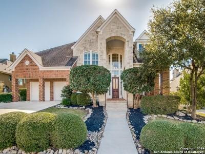 Single Family Home For Sale: 1310 Desert Links