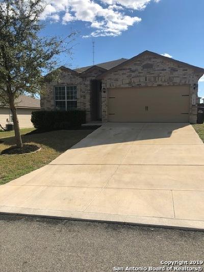 Single Family Home Active Option: 11610 Wayward Daisy