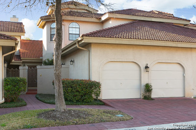 Single Family Home For Sale: 1006 La Tierra