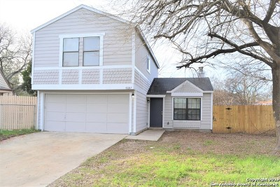 Single Family Home Active Option: 10267 Raven Field Dr