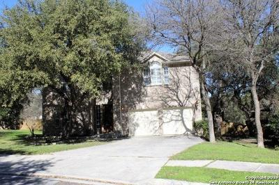Cibolo Single Family Home For Sale: 201 Oak Creek Dr