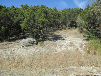 Helotes Residential Lots & Land For Sale: 114 Pr 1702 (Convenant Trail)