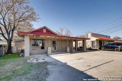 San Antonio Multi Family Home For Sale: 2003 Austin Hwy