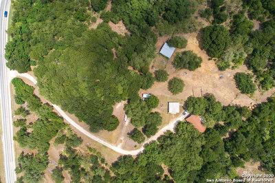 New Braunfels Farm & Ranch For Sale: 9371 Fm 1102