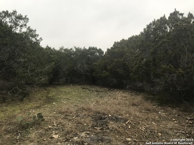 Boerne Residential Lots & Land For Sale: Lot 421 Moonlite Rdg