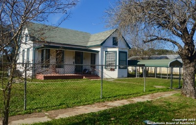 Medina County Single Family Home For Sale: 309 Washington Dr