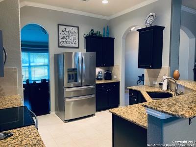 New Braunfels Single Family Home Active Option: 6306 Iris Run