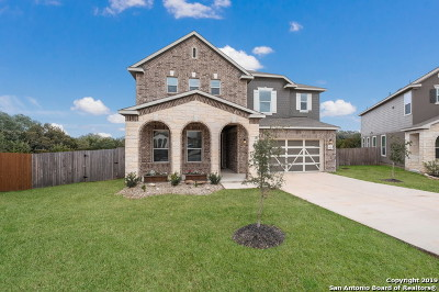 Single Family Home For Sale: 4626 Sebastian Oak