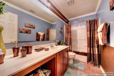 Single Family Home Active Option: 9306 Mimosa Manor