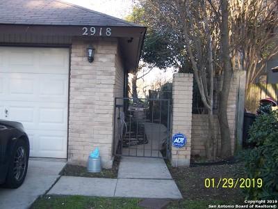 Single Family Home Price Change: 2918 Bear Springs Dr