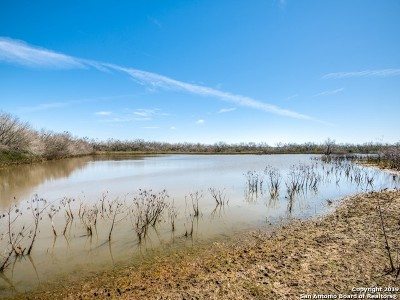 Atascosa County Farm & Ranch For Sale: 000 Fm 1333