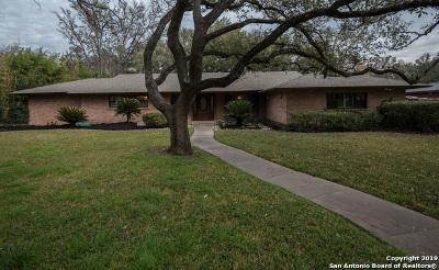 Single Family Home For Sale: 210 Prinz Dr