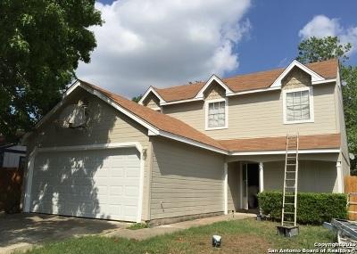 Single Family Home Active Option: 7510 Alverstone Way