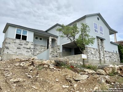 San Antonio Single Family Home For Sale: 8123 Cedar Vista Dr