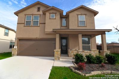 Single Family Home Price Change: 7902 Mahala Bluff