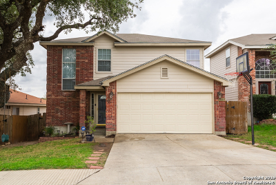 Single Family Home Active Option: 10315 Tiger Paw