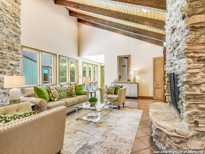 Bexar County Single Family Home For Sale: 2626 Country Hollow St