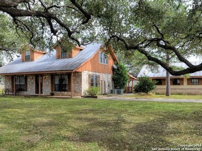 Atascosa County Farm & Ranch For Sale: 2452 2nd St