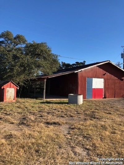 Comal County Farm & Ranch For Sale: 251 Serenity